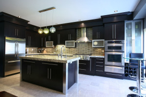 Modern Kitchen Design 10 HD Wallpaper
