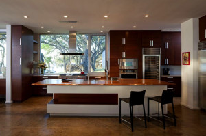 Modern Kitchen Design 17 HD Wallpaper