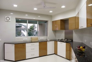 Modern Kitchen Design 18 HD Wallpaper