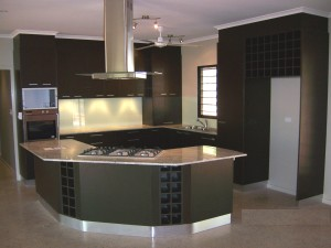 Modern Kitchen Design 19 HD Wallpaper