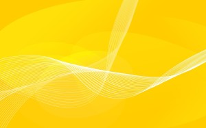 Yellow Backgrounds HD Wallpaper
